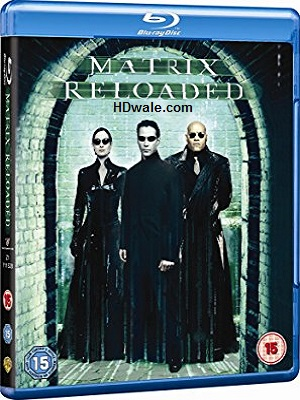 The Matrix Reloaded Full Movie Download (2003) 1080p BluRay