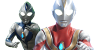 Download Ultraman Dyna Subtitle Indonesia