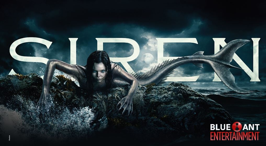 'Siren' TV Series Review: Not your Disney-kind-of-mermaid story