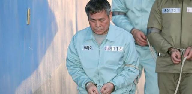 Gagahi Delapan Jemaat, Pendeta Seoul Dibui 15 Tahun