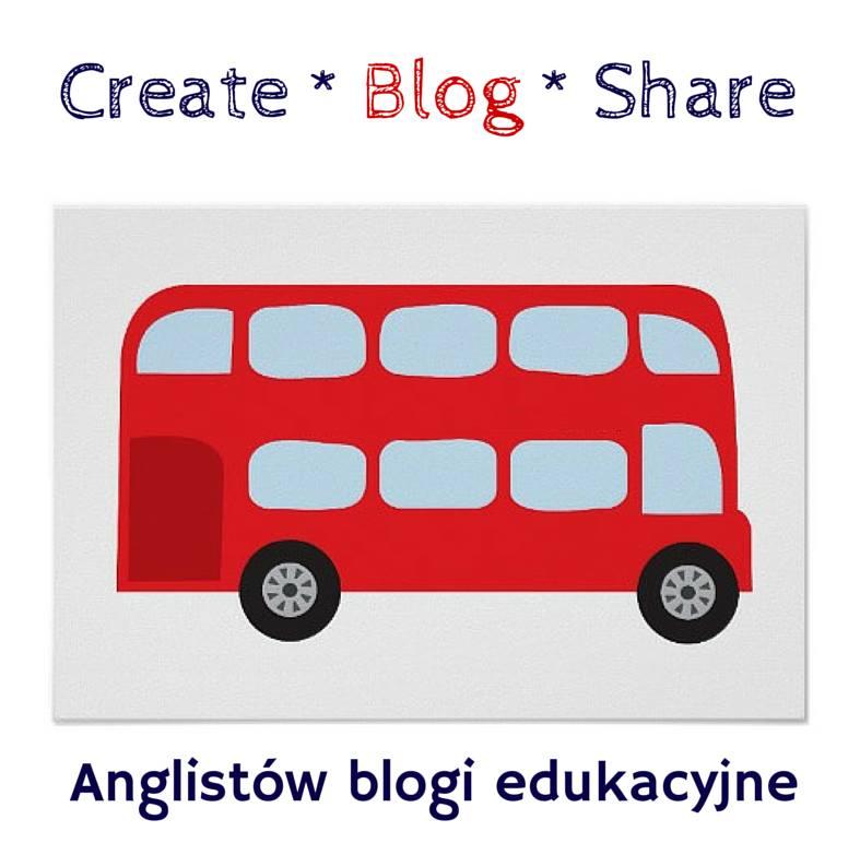 Anglistów blogi edukacyjne - grupa dla blogerów i blogerek