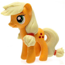 MLP Monopoly Game Figure Applejack Figure by USAopoly