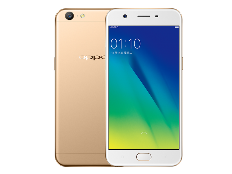 Oppo A57 With Snapdragon 435 Chip And Good Cameras Is Now Official!