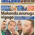Makonda Awavuruga Vigogo sakata la unga,Mbunge ataka makonda achunguzwe mali zake,Wasanii wawekwa chini ya ulinzi,Lissu aligawa Bunge,wapinzani wasusa,Soma magazeti yote leo Jumatano Feb 8,2017