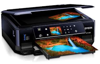 Printer Epson Expression Premium XP-600 Driver Download