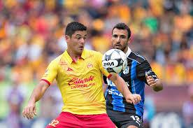 Querétaro vs Morelia