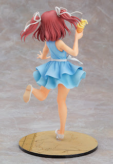 "Figuras: Imágenes de Ruby Kurosawa de ""LoveLive! Sunshine!!"" - With Fans!"