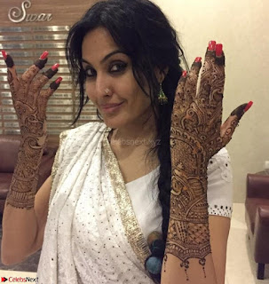 Stunning TV Actress Kamya Punjabi Lovely Pics ~  Exclusive Galleries 009.jpg