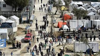 Αυξημένες κατά 17% οι αφίξεις προσφύγων και μεταναστών στα νησιά