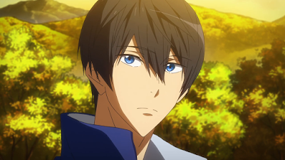 Free!: Dive to the Future Episode 10 Subtitle Indonesia