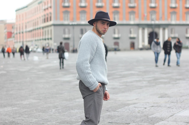 fashion blogger napoli