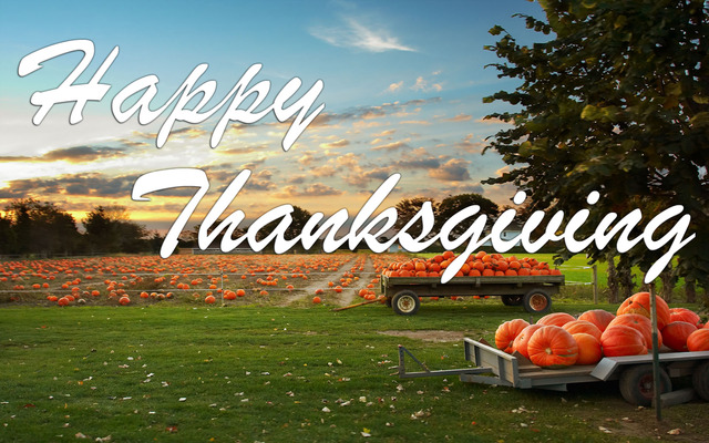 Happy Thanksgiving Day Images & Pictures - Happy Thanksgiving Day 2016 USA