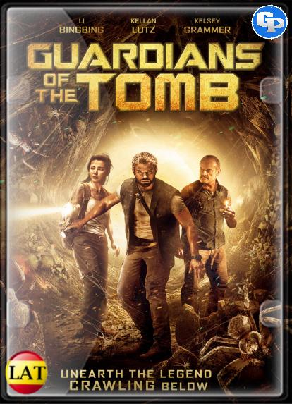 Guardianes De La Tumba (2018) LATINO