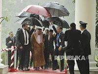 Sekretaris Pemuda Muhammadiyah Sesalkan Ahok Diajak Ikut Sambut Raja Salman
