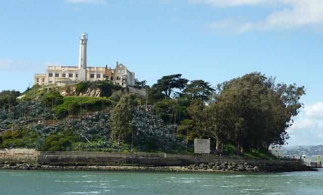 Passeio pela Ilha de Alcatraz em San Francisco