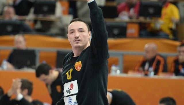 Borko Ristovski wechselt zu Rhein-Neckar Löwen