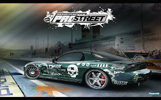 Download Need For Speed Pro Street Game