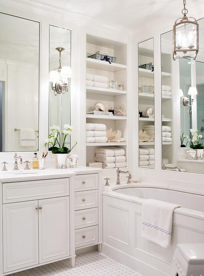 Wonderful Concept of Bathroom Architecture