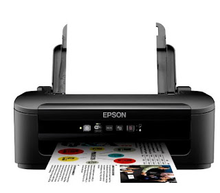 Printer Epson WorkForce WF-2010W Driver Download