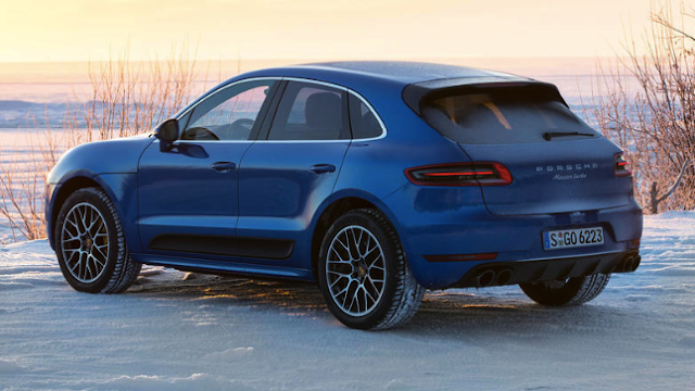 Car And Driver Porsche Macan Turbo Review, Price, Release