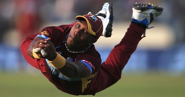 Cricketer-Dwayne-Bravo
