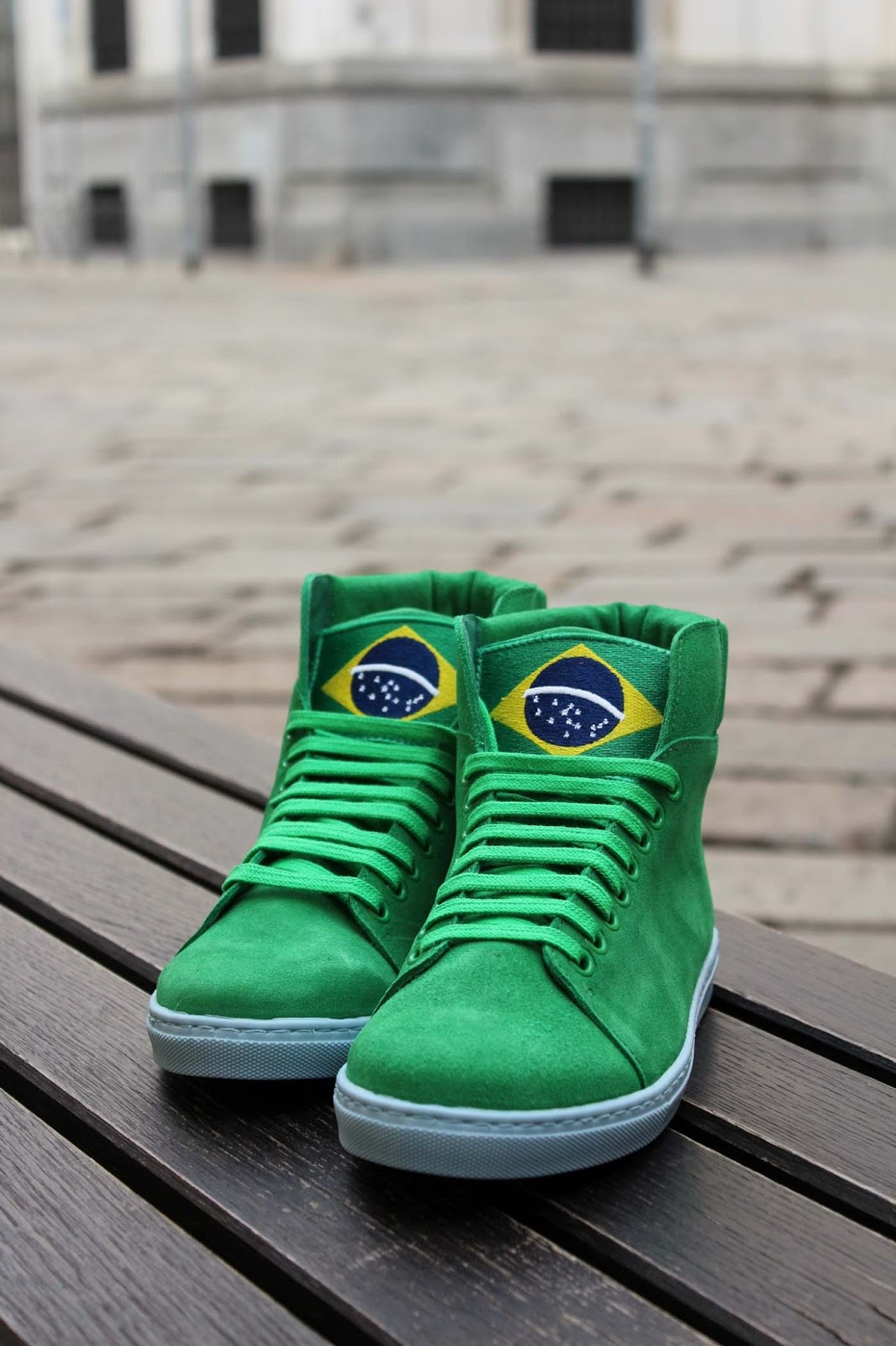 Eniwhere Fashion - sneakers - NewYorkinas Originals