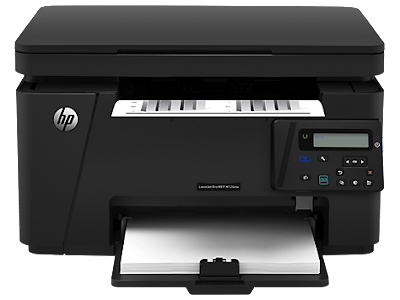 HP LaserJet M126nw Printer Driver Download