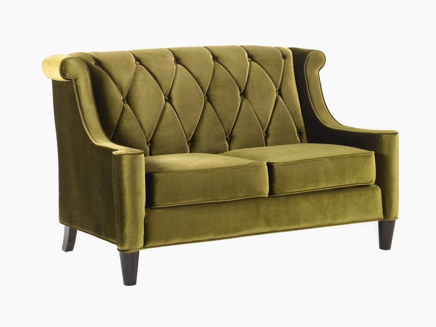 sofa bed green velvet reclining and loveseat combo couch
