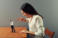 Características de la mujer psicópata: cómo reconocerla