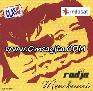 Radja Album Membumi Full Rar