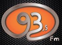 Rádio 93 FM - Pedro Leopoldo/MG