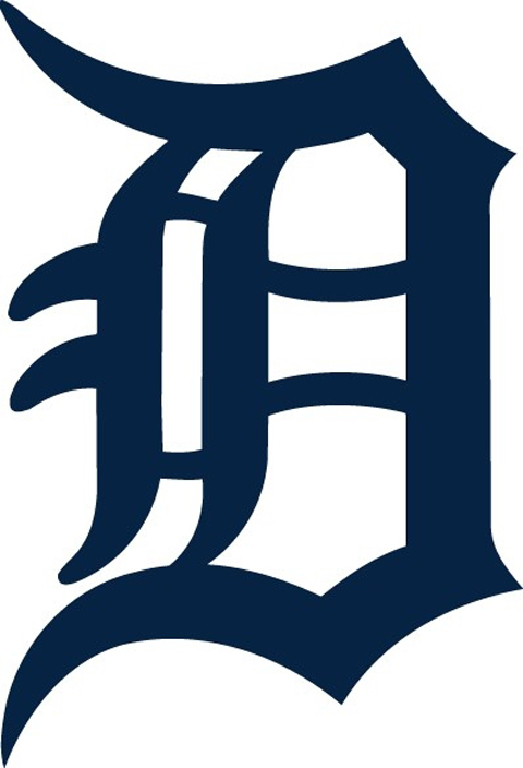 Detroit Tigers Mlb