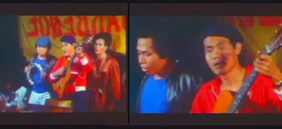 Asal Mula Lagu Nyanyian Kode di Film Warkop DKI