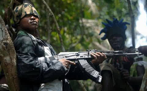 MASSACRE!!! Gunmen attack Abuja community, abduct many