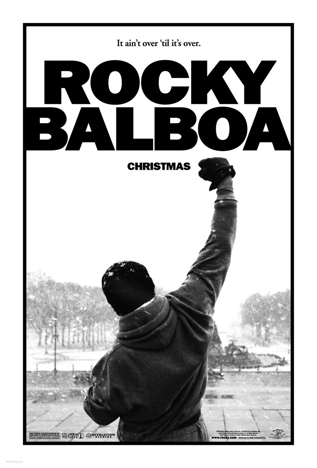 Rocky Balboa 6 (2006) ταινιες online seires oipeirates greek subs