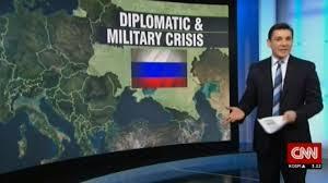 Russie: CNN