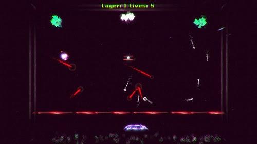 Energy Invasion Screenshot 1
