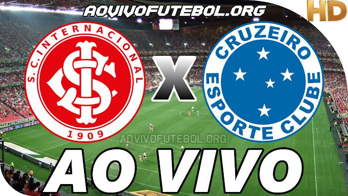 Assistir Internacional x Cruzeiro Ao Vivo HD
