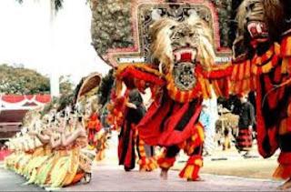 Budaya di Indonesia