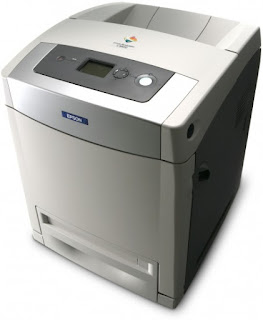 Epson Aculaser C3800 Driver & Review