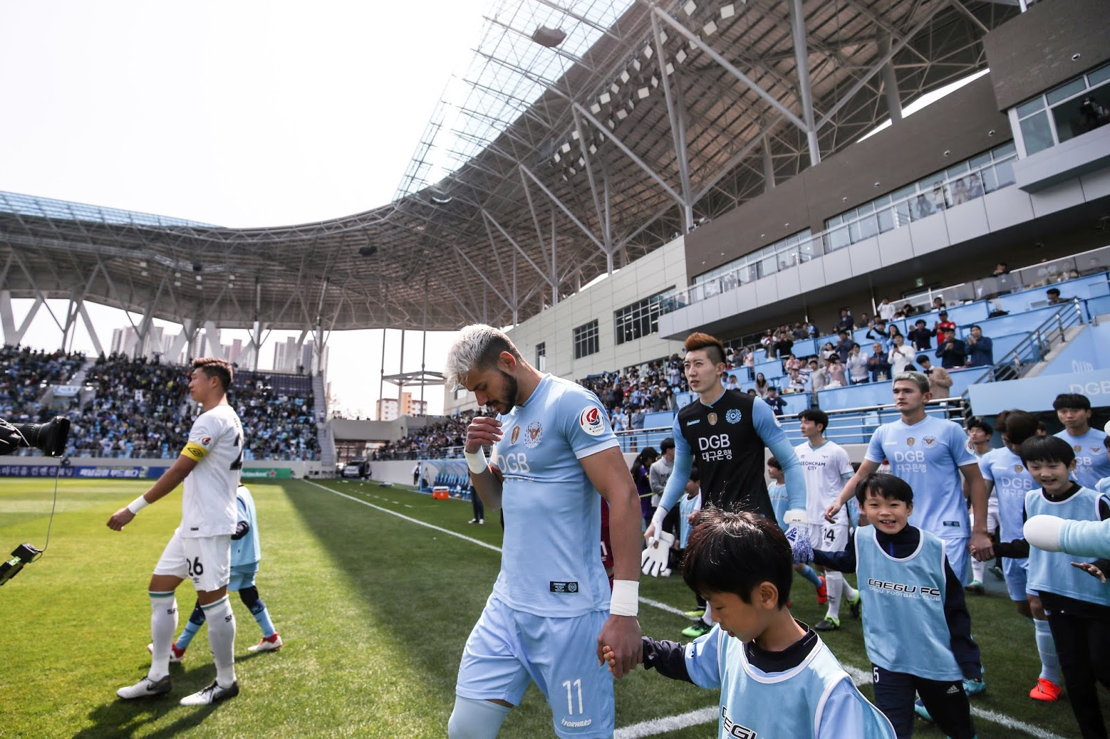 Preview: Daegu FC vs Pohang Steelers K League 1 Round 8