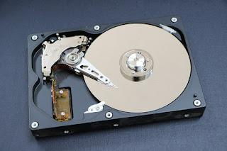 Cara Mengganti dan Upgrade Harddisk Laptop Tanpa Install Ulang
