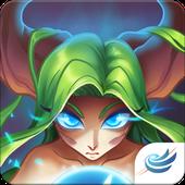 Download LightSlinger Heroes MOD APK v2.2.4 for Android Original Vesion Terbaru 2017