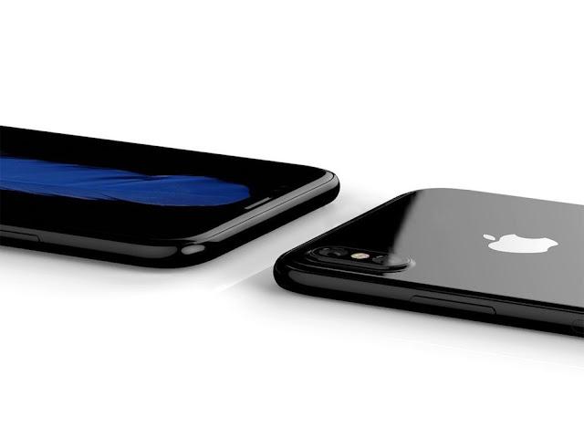 iPhone 8 na prvom videu