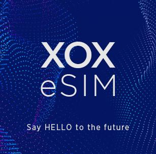 ONEXOX eSIM