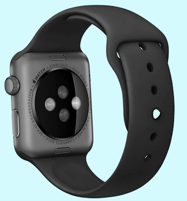 Mens Apple Watch