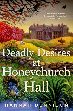 https://www.goodreads.com/book/show/23014574-deadly-desires-at-honeychurch-hall