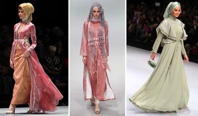 Style Fashion Hijab Model Terbaru Yang Modern dan Trendy