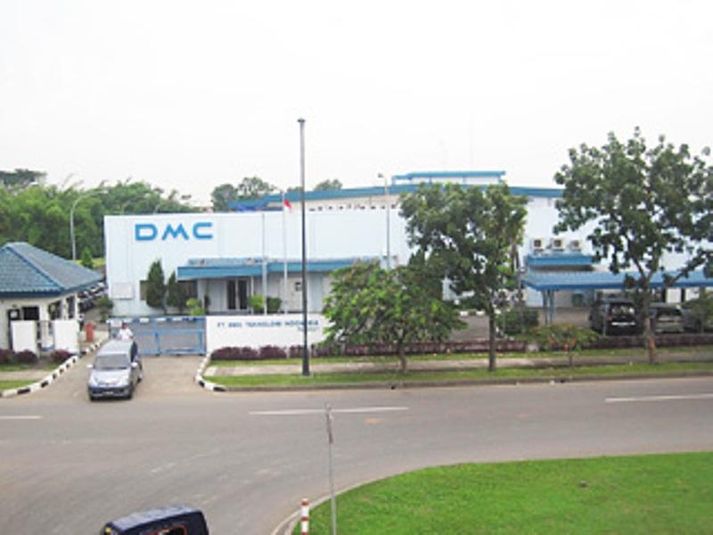 Lowongan Operator Produksi Cikarang Jababeka PT DMC Teknologi Indonesia Oktober 2018