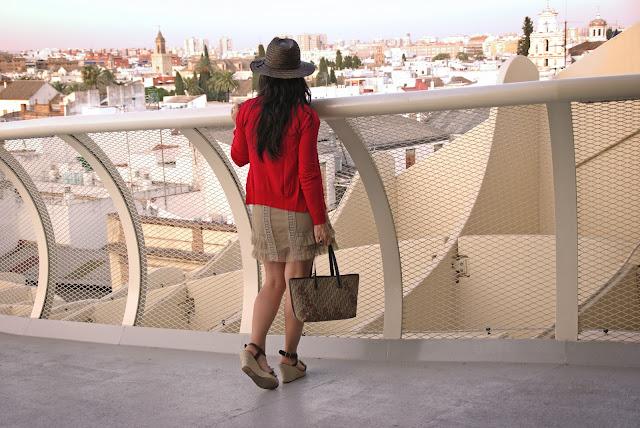 Setas-de-la-Encarnación-en-Sevilla